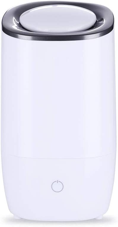 Humidificador de vapor frío ultrasónico (3L) - Purificador aire ...
