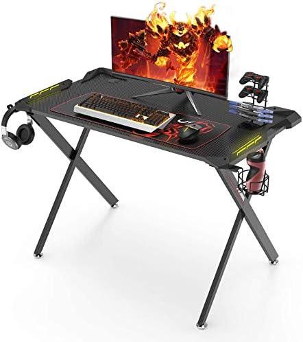 Editors' Choice: DESIGNA Ergonomic Gaming Desk