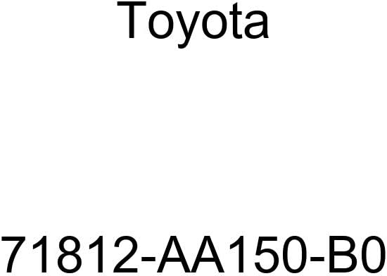 Toyota Genuine 71812-AA150-B0 Seat Cushion Shield