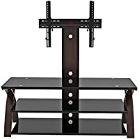 Z-Line ZL029250M29 Durable TV Stand for 60-Inch TVs