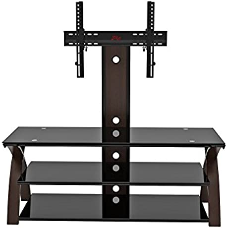 Z Line ZL029250M29 Durable TV Stand For 60 Inch TV S