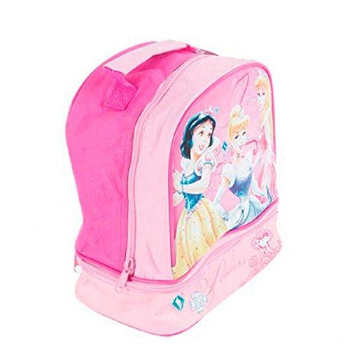 Disney Prinzessinnen Kindertasche,ca. 24,0 x 10,0 x 20,0cm Sporttasche