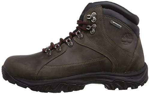 57f555c4407 Timberland Men's Pewter Thorton Mid with Gore-Tex 11.5 D(M) US ...