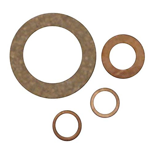 C5NE9F596A New Ford / New Holland Tractor Loader Injector Seal Kit 2000 2110 +