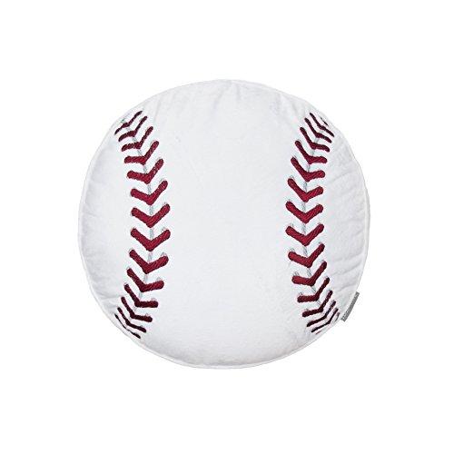 - Levtex Baseball Pillow