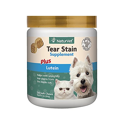 NaturVet Advanced Probiotics & Enzymes Plus AURYvY Vet Strength PB6 Probiotic for Dogs, Soft Chews, Made in USA, 70 Count (Pack of 4)