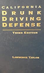 California drunk driving defense