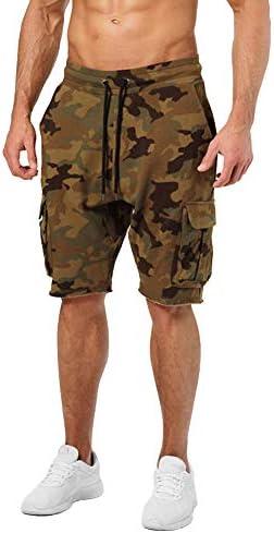 ショートパンツ メンズ トレーニング ハーフパンツ スポーツウェア フィットネス ポケット付き カジュアル 短パンツ DK-5040