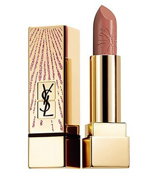 Lipstick Couture Rose (YSL Rouge Pur Couture Dazzling Lights Edition - Rouge Rose No. 52)