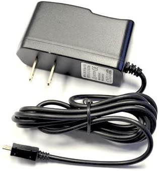 EPtech AC//DC Power Charger Adapter for Garmin GPS nuvi 44 LM//T 42 LM//T 40 LM//T 56 LM//T