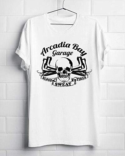 Arcadia Bay Garage - Life Is Strange Before The Storm 1 Shirt Gift For Men Women