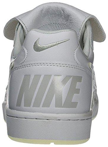 Nike - Zapatillas para hombre Blanco
