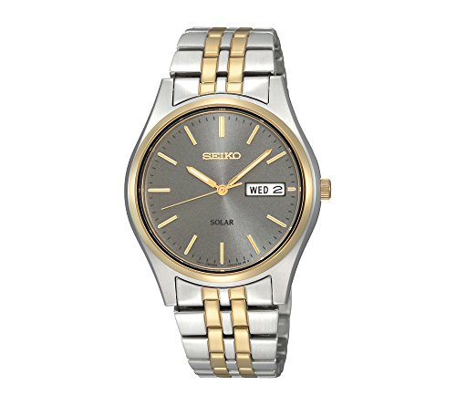 Seiko-Mens-Two-Tone-Stainless-Steel-Solar-Watch