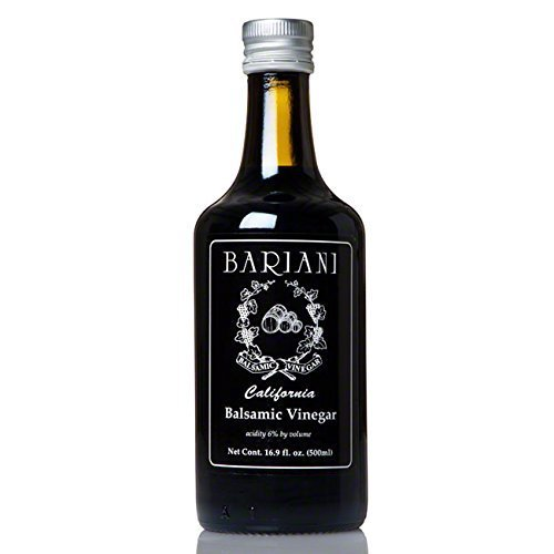 Bariani California Balsamic Vinegar