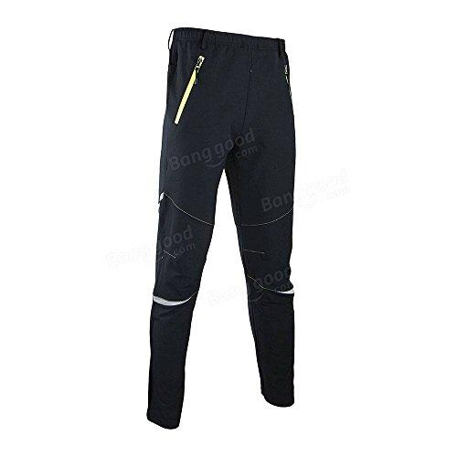 Bazaar Sports d'hommes d'arsuxeo allant à vélo le pantalon d'équitation de bicyclette de vélo de pantalon pour l'alpinisme de randonnée de camping