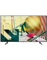SAMSUNG QN65Q70TA 65 inches 4K QLED Smart TV (2020 Model) (Renewed)