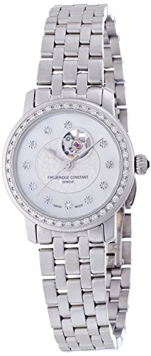 Frederique Constant Analog Display Women Watch 310MPWD1PD6B