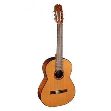 Admira (Juanita) Estudio guitarra clásica española