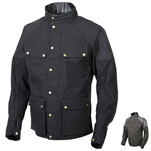 Best Touring Jacket - 7