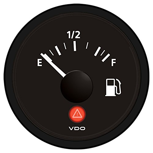 VDO A2C53412988-S Fuel Gauge Vdo Fuel Gauge
