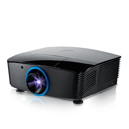 Infocus SP8604 - Proyector (1700 lúmenes ANSI, DLP, 1080p ...