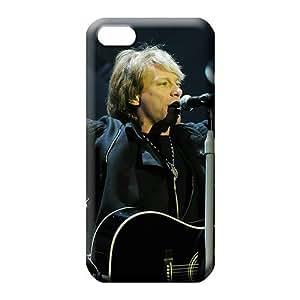 MMZ DIY PHONE CASEiphone 4/4s Eco Package Snap pattern phone cases jon bon jovi in concert
