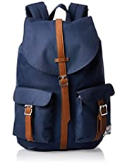 Herschel Dawson Synthetic Leather Backpack