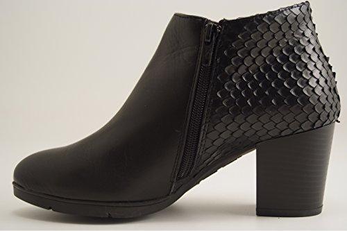 Karston - Zapatos de vestir para mujer negro