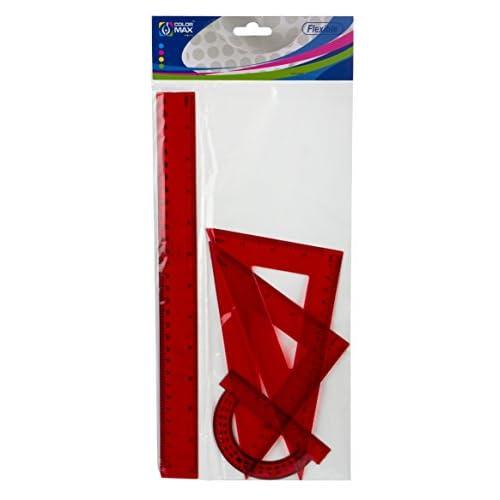 /Dimensions: 25/x 2,5/x 4/cm/ /4/supports pour 20//épic Ducomi Clip and Store/ mur ou /étag/ère/ /Rangement Porte /épices avec clip adh/ésives de porte