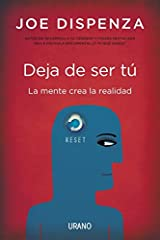 Deja de ser tú (Crecimiento personal) (Spanish Edition) Kindle Edition
