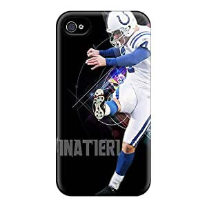 Premium [bDr3595tLfl]indianapolis Colts Cases For Iphone 6- Eco-friendly Packaging