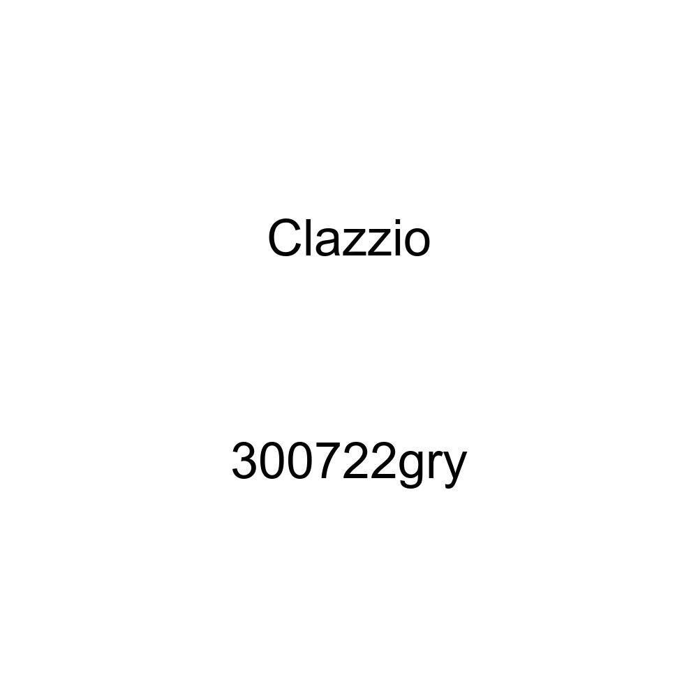 Clazzio 300722gry Grey Leather Front and Rear Row Seat Cover for Honda Accord 4 Door LX//EX//Sport