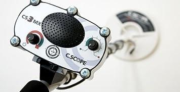 Detector de Metales c-scope cs-3mx