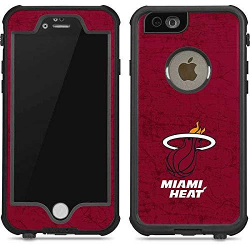 (Miami Heat iPhone 6/6s Waterproof Case - NBA   Skinit Waterproof Case - Snow, Dust, Waterproof iPhone 6/6s Cover)