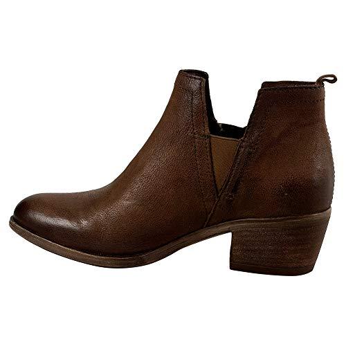 Brandy Boot Mooz Women's Miz Ankle Dalia XqS741wU