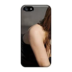 Fashionable Style Case Cover Skin For Iphone 5/5s- Miley Cyrus 68