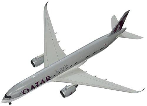 Qatar Airlines (Gemini200 Qatar A350-900 Airplane Model (1:200)