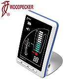 Woodpecker Woodpex III Endo Apex Locator LCD