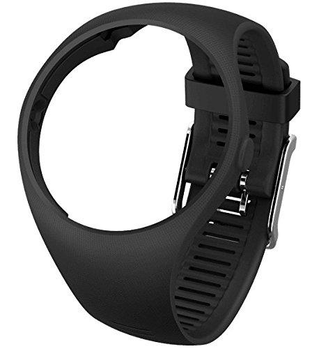 Polar M200 Black M/L Wrist Strap