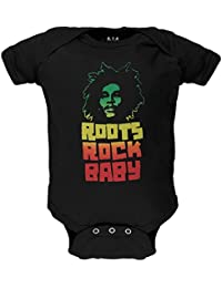 Roots Rock Baby One Piece