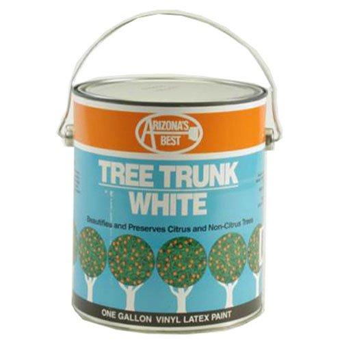 - GRO WELL BRANDS CP AZB30012 Series GAL WHT Tree Paint