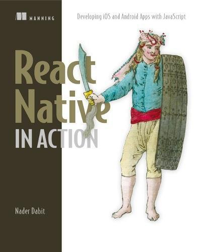 React Native in Action by Manning Publications