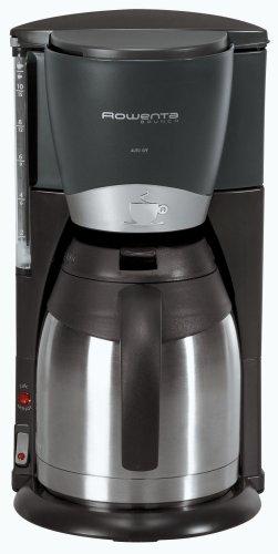 Rowenta CT 278, Negro, 800 W - Máquina de café: Amazon.es: Hogar