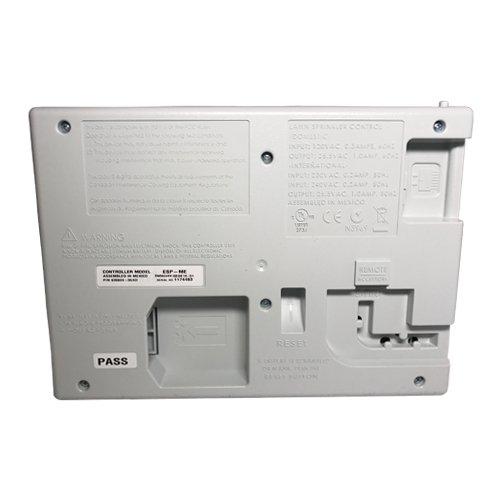 Wifi Panel Retrofit f/ür Steuerger/ät ESP-Me 4