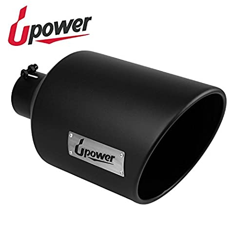 Upower Exhaust Tips 4
