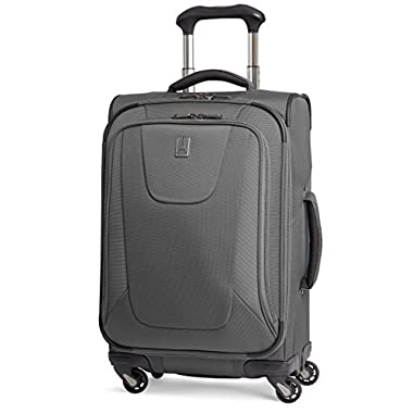 Travelpro Maxlite3 21  Expandable Spinner (21-Inch, Grey)
