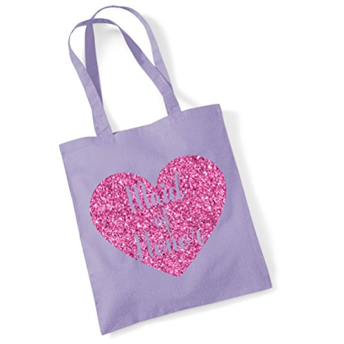 Tote of Honor Hen Bag Sinclair Lavender Do Bag Wedding Maid Party Gift Edward Bag qwIEn