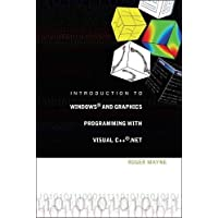 Introduction To Windows And Graphics Programming With Visual C++ .Net (With Cd-rom)