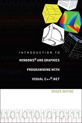 Introduction to Windows? and Graphics Programming with Visual C++ .Net by Brand: World Scientific Publishing Company