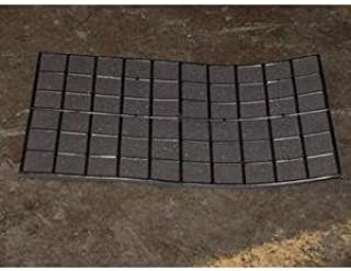 product image for AIR HANDLER 5C439/15X24X1/4 WASHABLE-TRIM TO FIT FOAM AIR FILTER